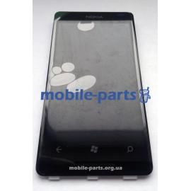 Дисплей с сенсором  для Nokia Lumia 800 (8002365)