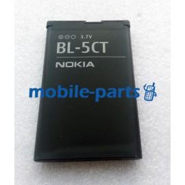 Оригинальный аккумулятор BL-5CT для Nokia  6303 Classic, 3720 Classic, 6303i Classic, 6730 Classic, C3-01, C6-01 (0670555)