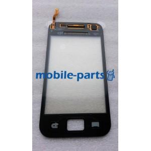 Сенсорный экран (тачскрин) для Samsung GT-S5830i Galaxy Ace оригинал (GH59-11779A)