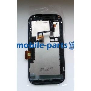 Дисплей в сборе с сенсорным экраном для HTC Desire SV T326e оригинал