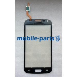 Сенсорный экран (тачскрин) для Samsung I8262 Galaxy Core белый оригинал