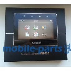 Сенсорная интерактивная клавиатура Satel INT-TSG BSB