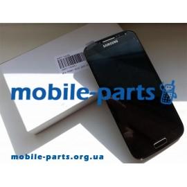 Дисплей в сборе с сенсорным экраном Black Edition для Samsung I9500 Galaxy S4 оригинал