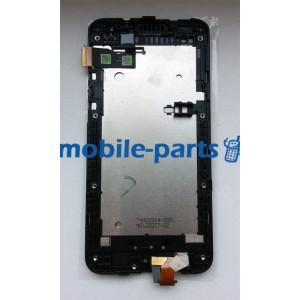 Дисплейный модуль с тачскрином для HTC Desire 300 оригинал