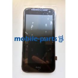 Дисплейный модуль(сборка дисплея и тачскрина) для HTC Desire 310 оригинал