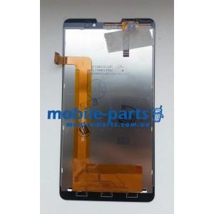 Дисплей в сборе с сенсорным экраном(тачскрином) для Lenovo P780