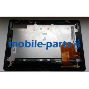 Дисплей в сборе с сенсорным экраном (тачскрином) для Asus TF201 Eee Pad Transformer Prime оригинал