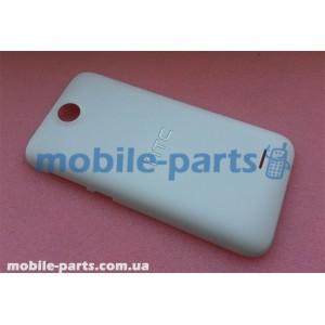 Задняя крышка для HTC Desire 310 White оригинал