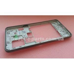 Средняя часть корпуса(основа) для Samsung G530H Grand Prime оригинал