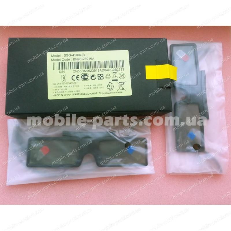 3D-очки SSG-4100GB для Samsung UE32D6100