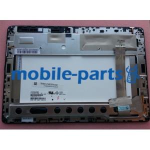 Дисплей в сборе с сенсорным экраном для Asus ME302C MeMO Pad FHD 10 оригинал