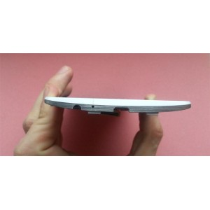 Дисплейный модуль (сборка дисплея и тачскрина) для LG G3 D855 White оригинал б/у