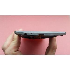 Дисплейный модуль (сборка дисплея и тачскрина) для LG G3 D855 Titan оригинал б/у