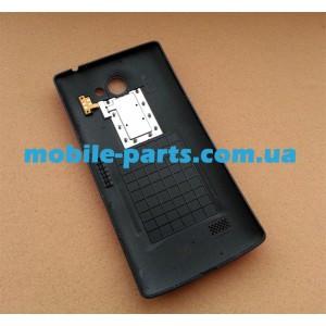 Задняя крышка для LG H324 Leon Titan оригинал