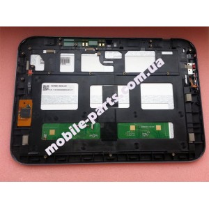 Дисплей с передней панелью и сенсор для Lenovo A2109 IdeaTab