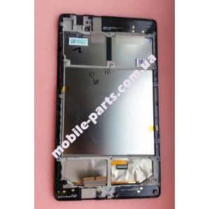 Дисплей в сборе с сенсорным экраном для Asus Nexus 7 2013 3G оригинал