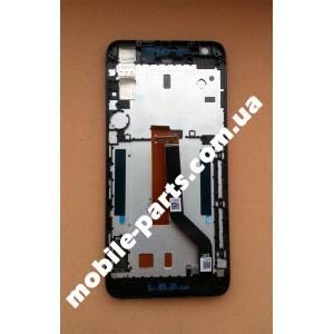 Дисплейный модуль (сборка дисплея и тачскрина) для HTC Desire 626G Blue Dual Sim оригинал