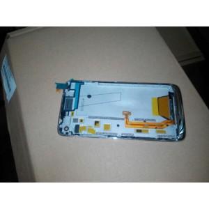 Дисплей в сборе с сенсором(тачскрином) для Lenovo S960 оригинал
