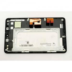 Дисплей в сборе с сенсором(тачскрином) для Asus ME172V MeMO Pad Black