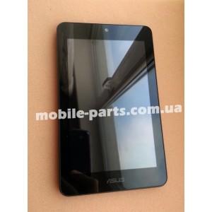 Дисплей в сборе с передней панелью и тачскрином для Asus ME173X MeMO Pad HD 7 оригинал