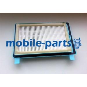 Выходной HEPA 12 фильтр для пылесосов Philips VC8732, FC8044, FC8606, FC8615, FC8915/02 оригинал