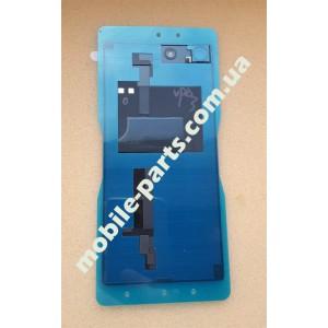 Задняя стеклянная крышка для Sony Xperia M5 Dual E5633, Xperia M5 E5653, Xperia E5603 Black оригинал
