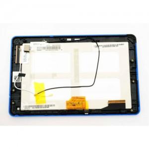Дисплей в сборе с передней панелью и сенсором для Acer Iconia Tab W3-810 оригинал