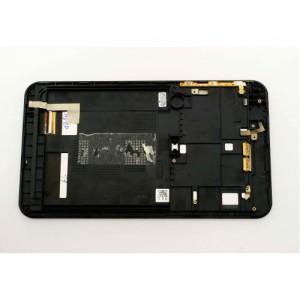Дисплей в сборе с передней панелью и сенсором для Asus ME70C MeMO Pad 7 Black оригинал