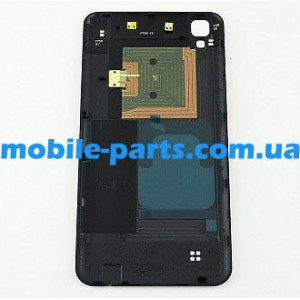Задняя крышка для LG X Power K220DS Black оригинал