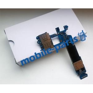 Материнская (системная) плата для Samsung Galaxy S7 Edge SM-G935 FD оригинал