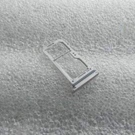 Комбинированный лоток SIM карты и карты памяти для Samsung Galaxy S8 SM-G950 Gold оригинал