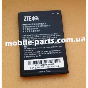 Оригинальный аккумулятор 2000 мАч для ZTE Blade