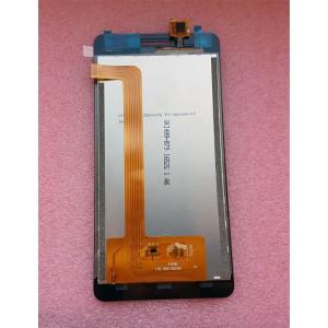 Дисплей в сборе с сенсором для Philips V377 Xenium оригинал