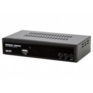 Тюнер цифрового DVB-T2  эфирного телевидения Romsat T2900HD