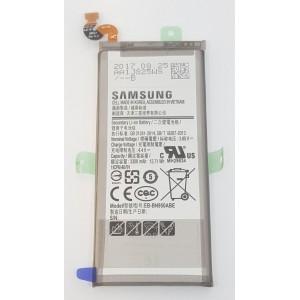 Оригинальный аккумулятор EB-BN950ABE 3300 мАч для Samsung Galaxy Note 8 SM-N950