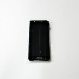 """Дисплейный модуль 5.2"""" IPS в сборе с передней панелью, сенсором и шасси для Asus ZenFone 4 Max ZC520KL Dual Sim Black оригинал"""