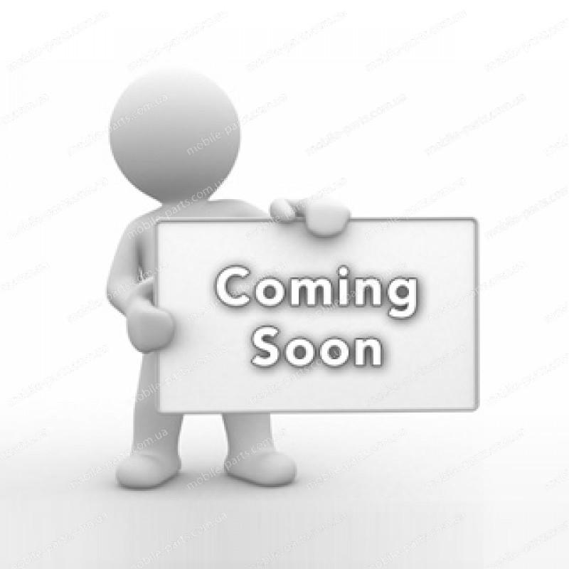 Задняя крышка для Prestigio MultiPhone Wize Q3 PSP3471 Black оригинал