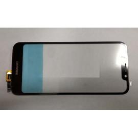 Сенсорный экран (тачскрин) для Doogee X70 Black оригинал