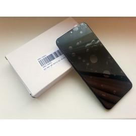 """Оригинальный дисплей PLS 6.3"""" в сборе с передней панелью и сенсором для Samsung Galaxy M20 SM-M205"""