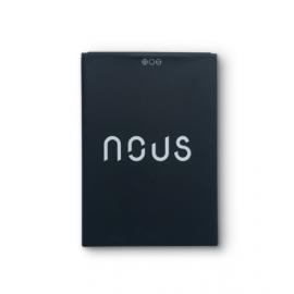 Оригинальный аккумулятор 2600 мАч для Nous NS 5005 Fabulous