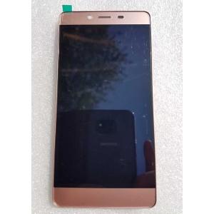 """Оригинальный дисплей 5"""" IPS в сборе с сенсором (модуль) для Nous NS 5006 Rose Gold"""
