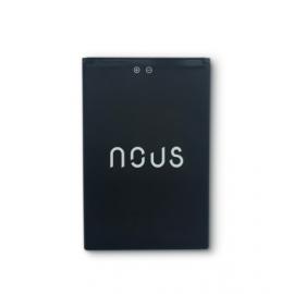 Оригинальный аккумулятор 2000 мАч для Nous NS 5008 Optimum