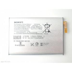 Оригинальный аккумулятор LIP1653ERPC 3580 мАч для Sony H4413 Xperia XA2 Plus Dual Sim