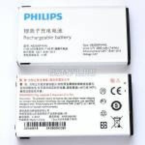 Оригинальный аккумулятор AB1600FWMT 1600 мАч для Philips Xenium E168, E116