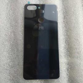 Задняя панель для ZTE Blade V9 Black оригинал