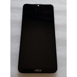 """Дисплей 6.26"""" IPS в сборе с передней панелью и сенсором для TP-Link Neffos X20 Pro (TP9131A) оригинал"""