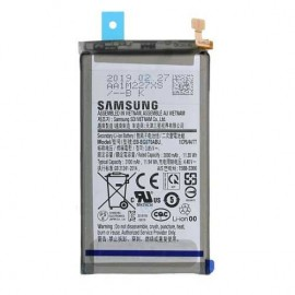 Оригинальный аккумулятор EB-BG970ABU 3100 мАч в сборе с двухсторонним скотчем для Samsung Galaxy S10e SM-G970
