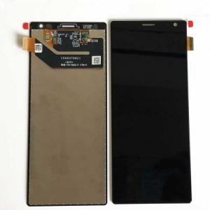 """Оригинальный дисплей IPS 6"""" в сборе с сенсором для Sony Xperia 10 Plus I4213"""