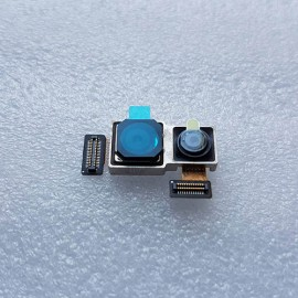 Основная (задняя) камера 13MP + 5MP для TP-Link Neffos X20/X20 Pro (TP7071A/TP9131A) оригинал