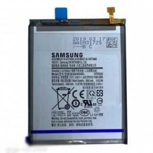 Оригинальный аккумулятор EB-BG580ABU 5000 мАч для Samsung SM-M205 Galaxy M20